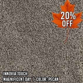 Innovia__Magnificent-Day__Color-Pecan
