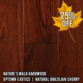NaturesWalkHardwood__UptownExoticsCollection__NaturalBrazilianCherry__LAULMACJ91FP