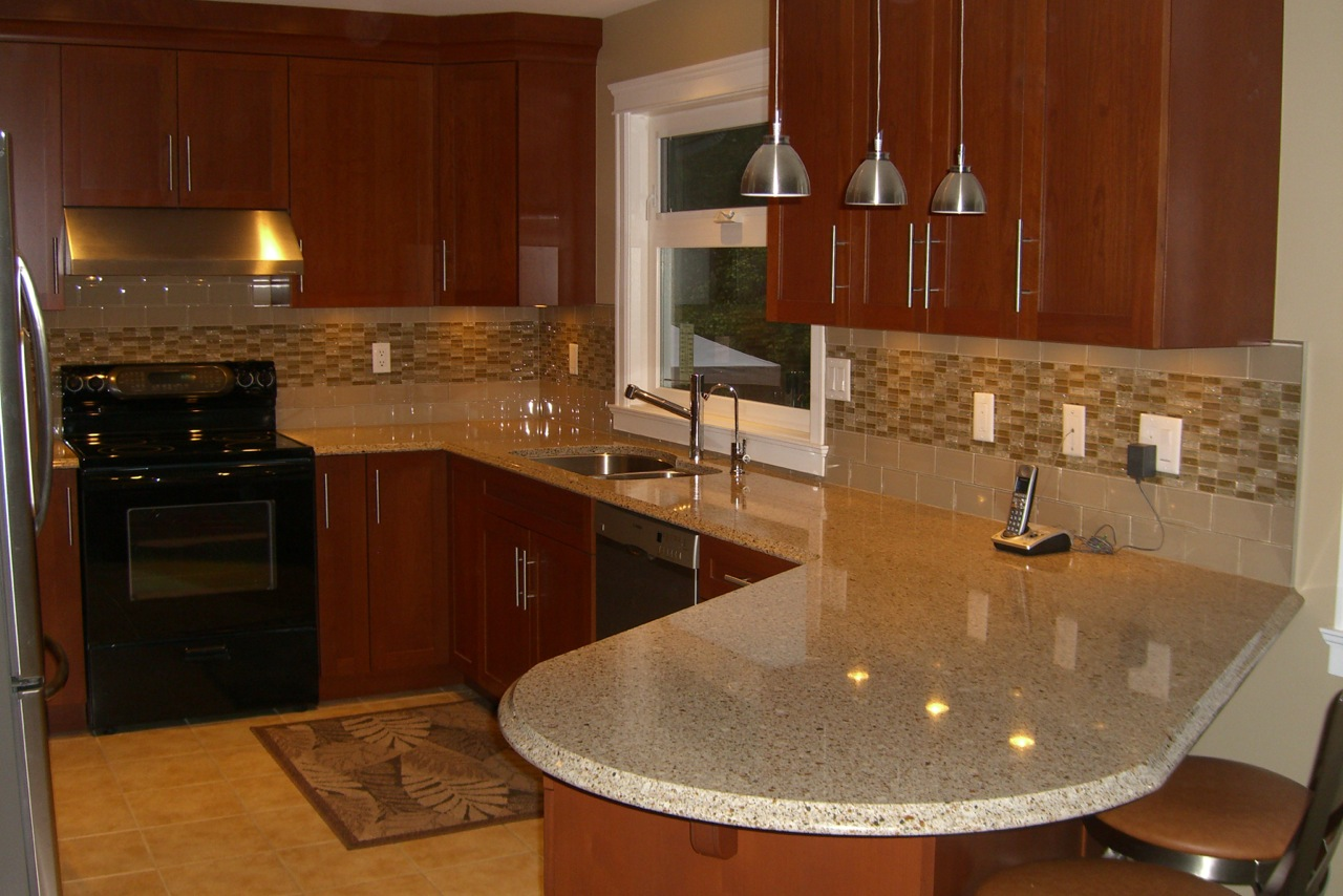 Back Splash For Kitchen Pleasing Of Kitchen Backsplashes Ideas Photos