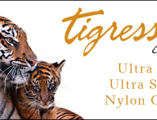 Tigressa Cherish – Ultra Soft & Ultra Strong