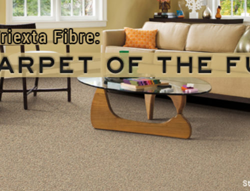 Innovia's Triexta Fibre: The Carpet of the Future