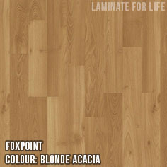 Laminate for Life__Foxpoint__Blonde Acacia