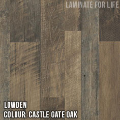 Laminate for Life__Lowden__Castle Gate Oak