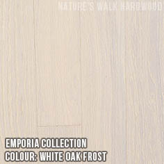 Nature's Walk Hardwood__Emporia Collection__White Oak Frost__LAUCARLARCTIC