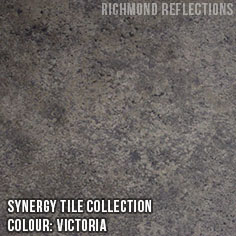 Richmond Reflections__Synergy Tile Collection__Victoria__RVISYNE22069