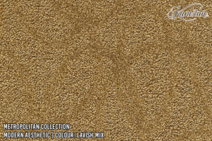 Karastan Metropolitan Collection__ModernAesthetic Color-LavishMix