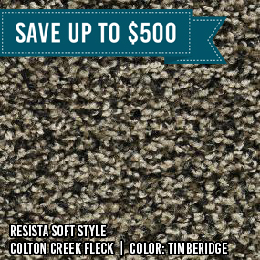 Resista Soft Style__Colton Creek Fleck__Timberidge