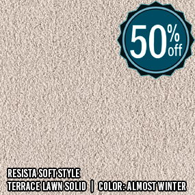 Resista Soft Style__Terrace Lawn Solid__Almost Winter