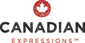 Canadian Expressions logo